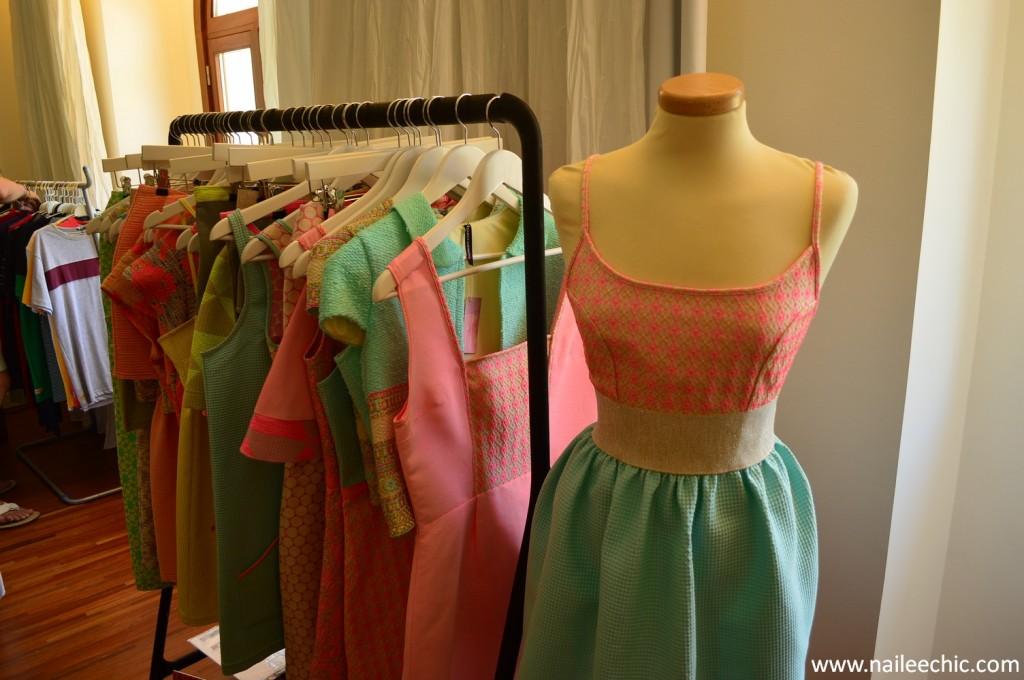 mencey fashion room