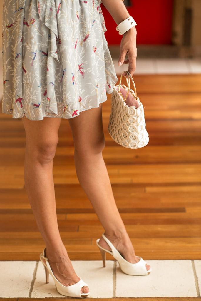 look vestido lovestruck aires asiaticos gris zapatos sfera (6)