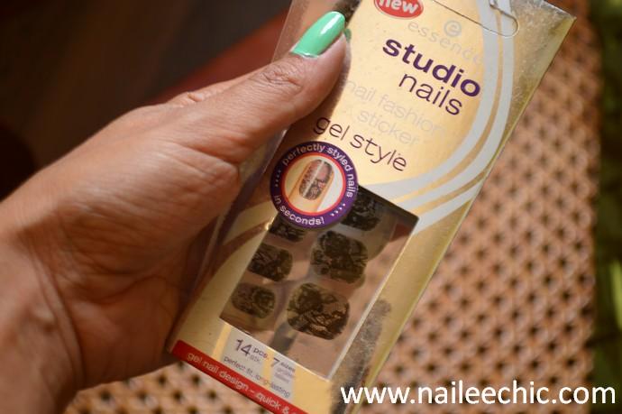 esmaltes unas menta flormar 424 sticker essence (3)