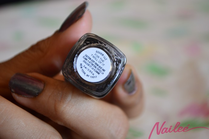 for the twill of it essie fw2013 polish uñas esmalte opinion (4)