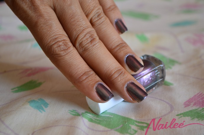 for the twill of it essie fw2013 polish uñas esmalte opinion (6)
