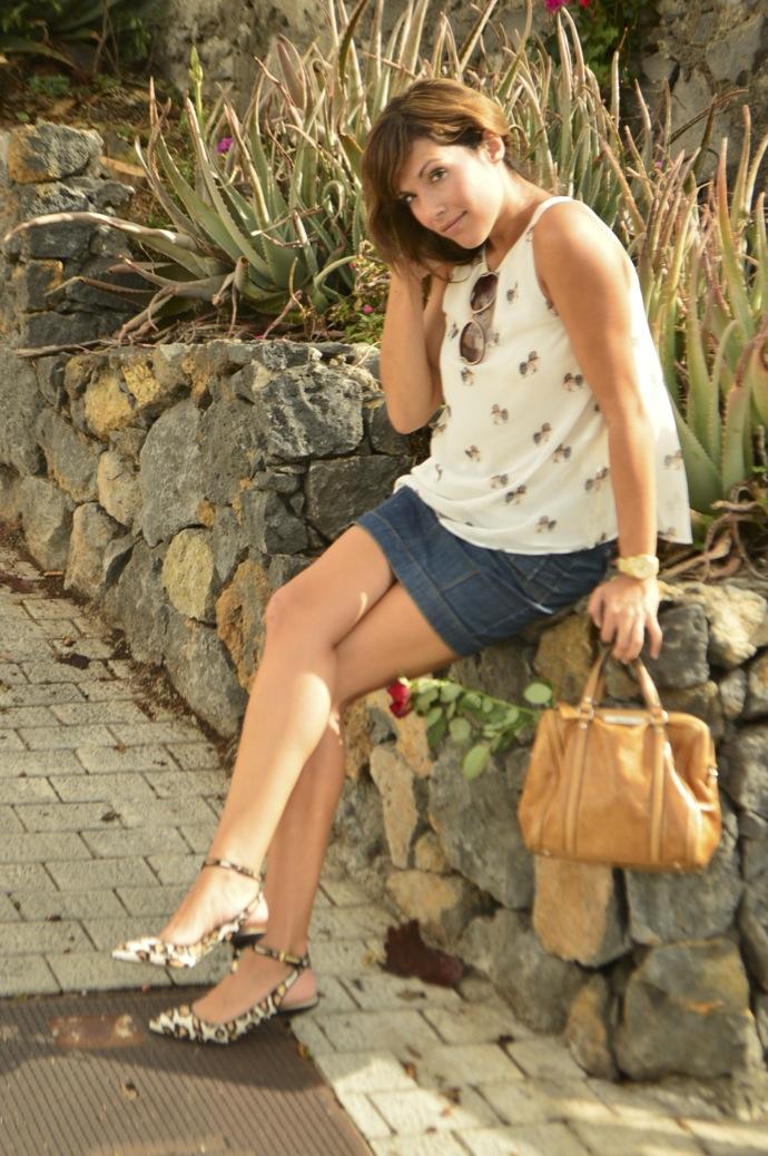 look faldavaquera blusa suelta buhos naif bolso piel camel mark jacobs _0006