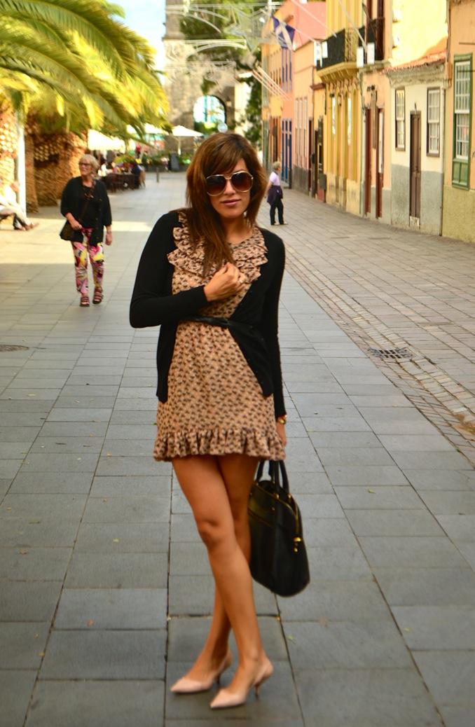 look vestido naif gatitos zapatos pura lopez pastel _0348
