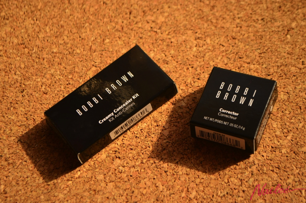 corrector antiojeras bobbi brown secreto universo