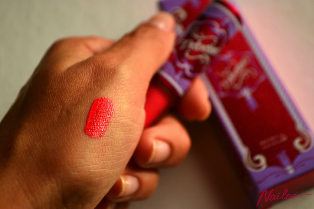 velvetines suedeberry lime crime swatch review _0443