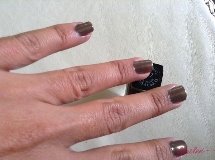 esmalte unas peggy sage fancy taupe 257 clon particuliere chanel _0851