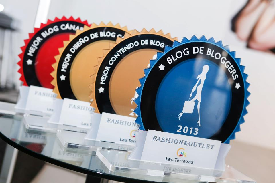 premios blogger canarias