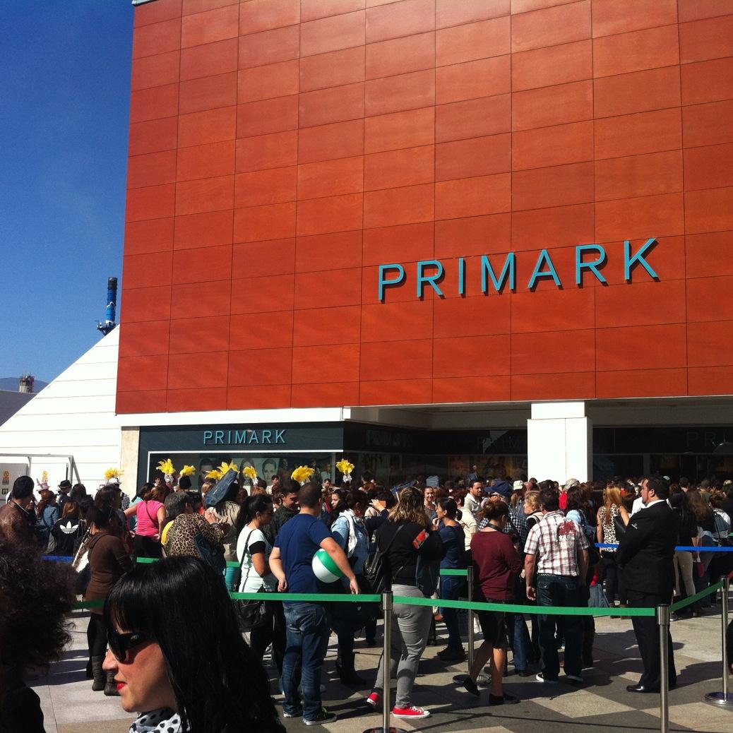 inauguración tienda primark tenerife 0063