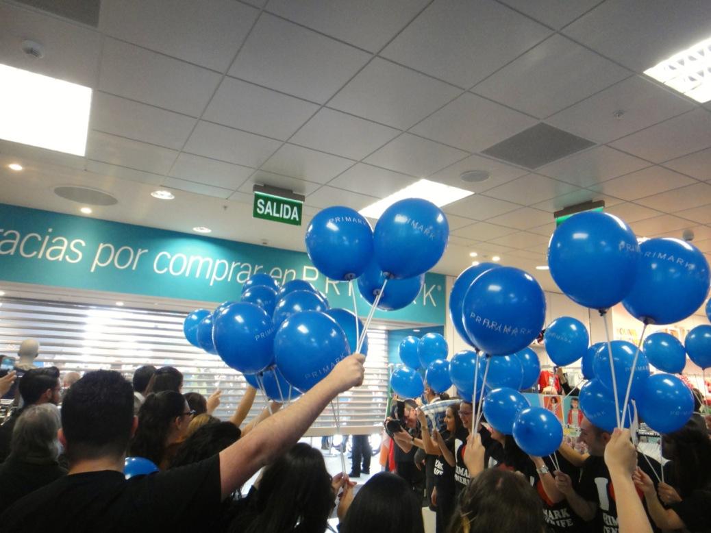 inauguración tienda primark tenerife 06023