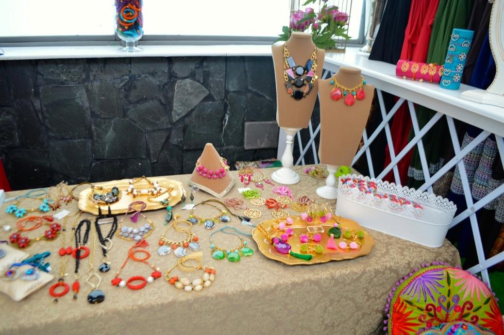 maharani isla de moda showroom