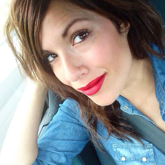 nars marjella lip pencil lipstick swatch review