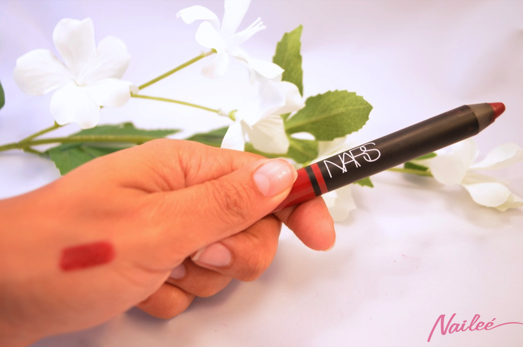 nars marjella review swatches lipstick _0622