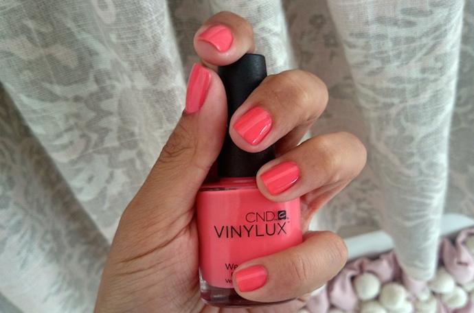 cnd vinylux tropix esmalte unas nail polish 2