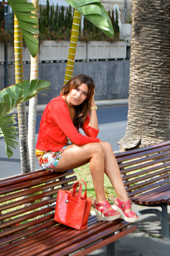look bermuda floral verano 2014 top basico 16.23.52
