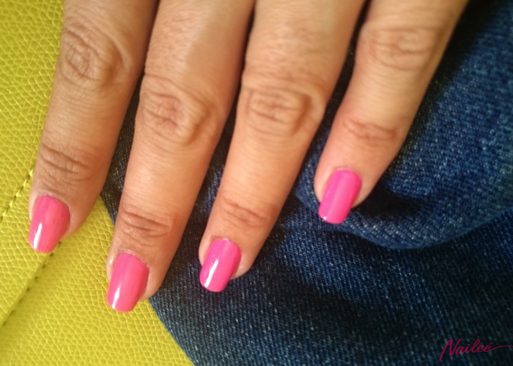 OPI Suzi Has a Swede Tooth reviews photo opinion nail nordic 1760