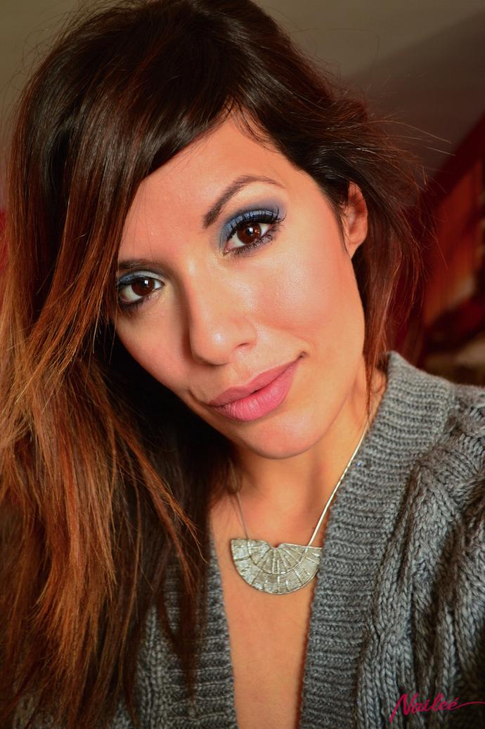 maquillaje ahumados azules 3 copy