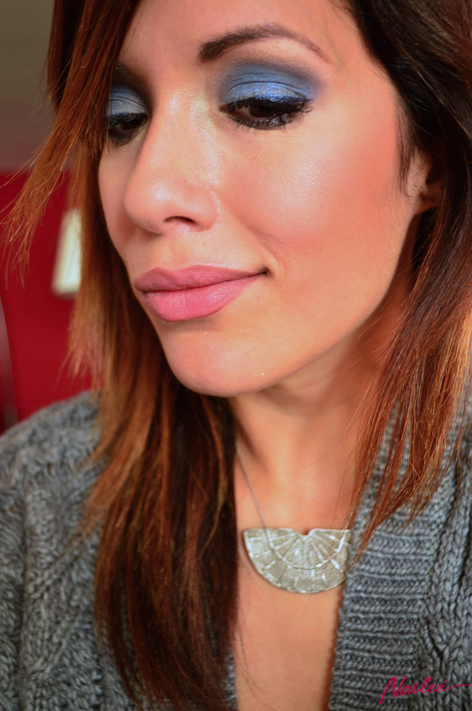 maquillaje ahumados azules 4 copy