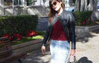 look-jersey-ochos-rojo-massimo-dutti-falda-lapiz-vaquera-animal-print-0113-681x1024