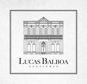lucas balboa gentleman