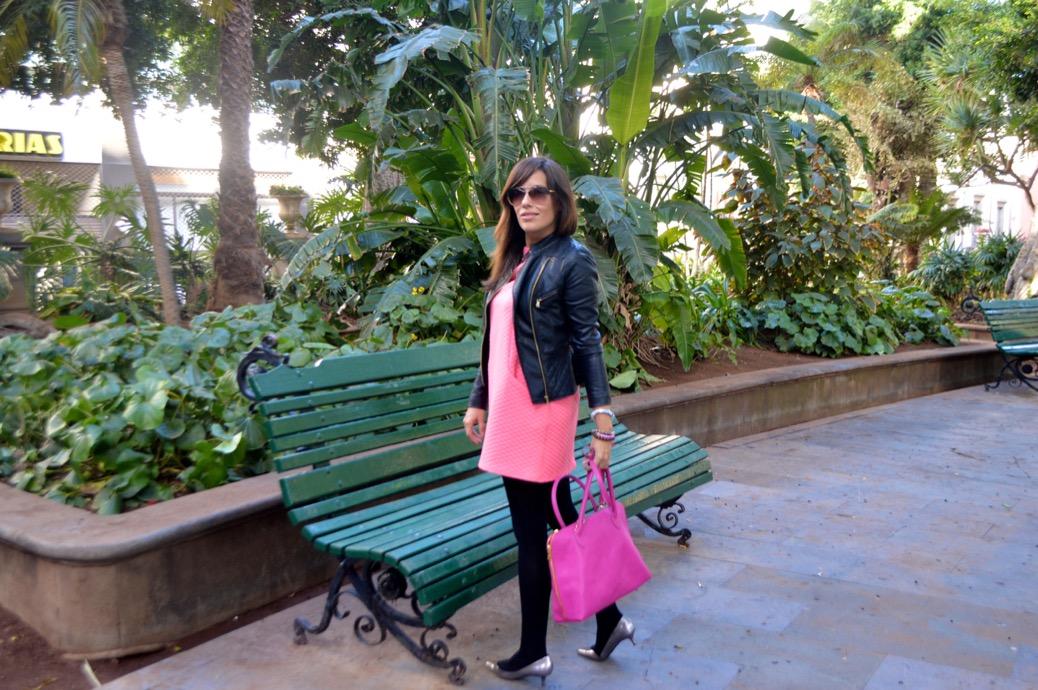 look barbie rosa 60 plata kitten heels 0038