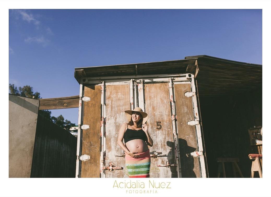 fotos embarazo nailee acidalia nuez 2268