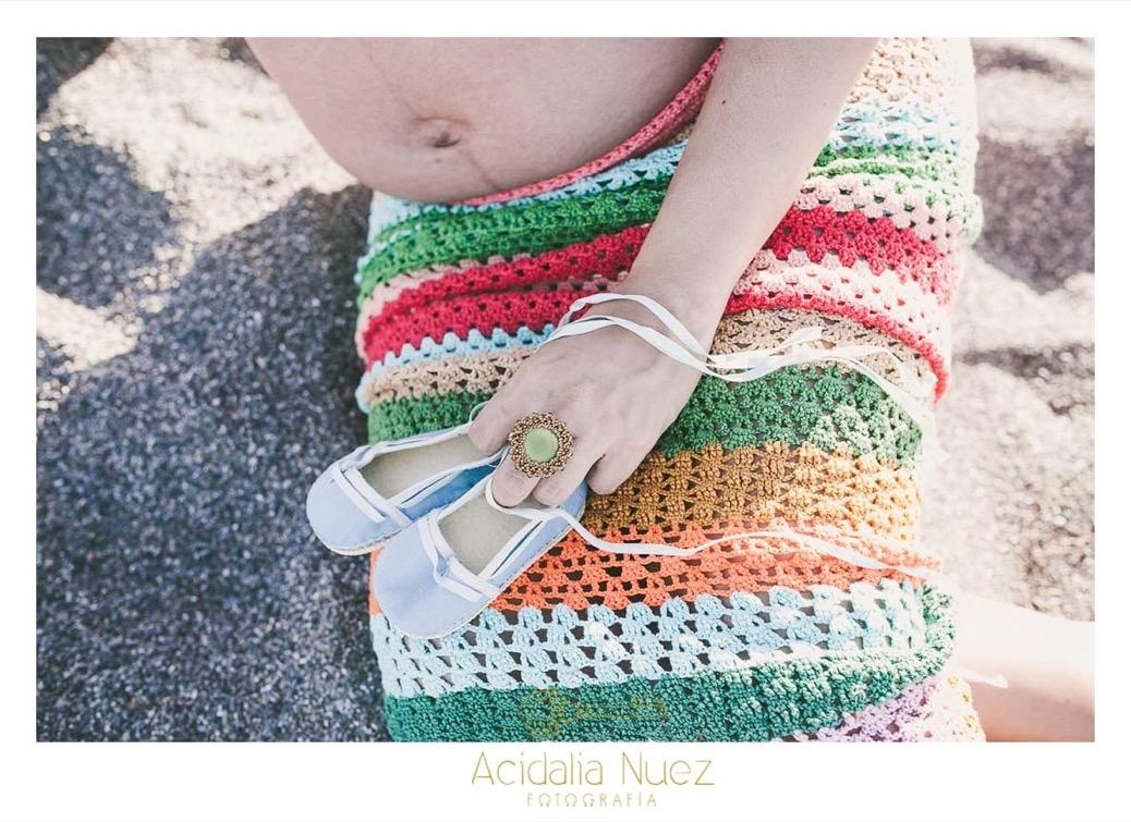 fotos embarazo nailee acidalia nuez 2277