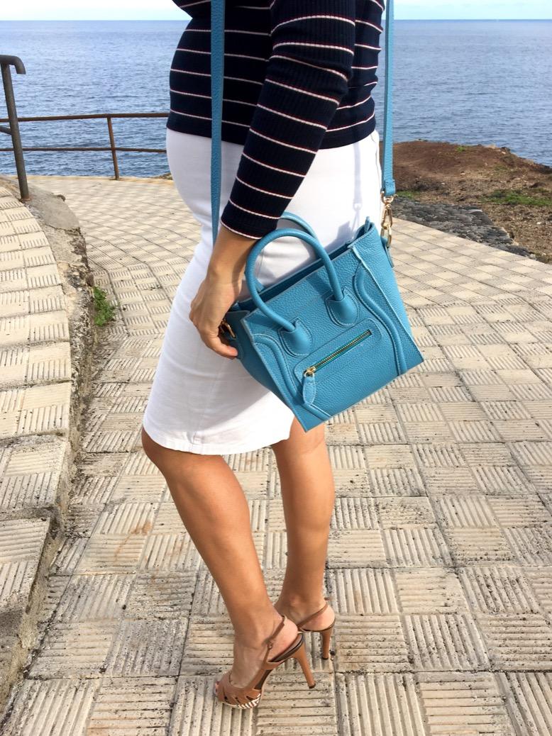 look falda blanca marinero invierno 0622