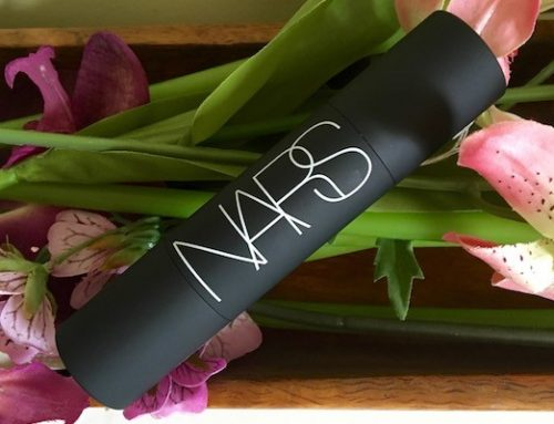 Sculpting multiple duo de Nars, a prueba