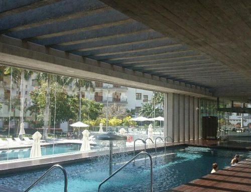 Spa del Iberostar Grand Hotel Mencey
