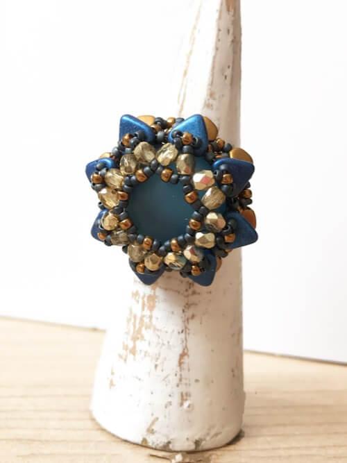 anillo-estrella-azul-miss-fashionista MF