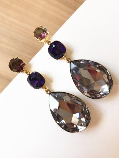 pendietes-trinidad-violeta MF