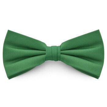 pajarita-basica-verde-esmeralda-trendhim